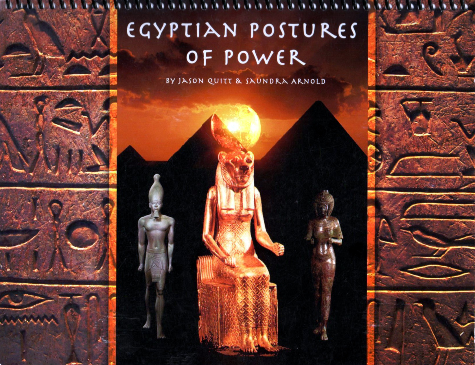 Egyptian Postures Certificate Workshop: Practitioner ...